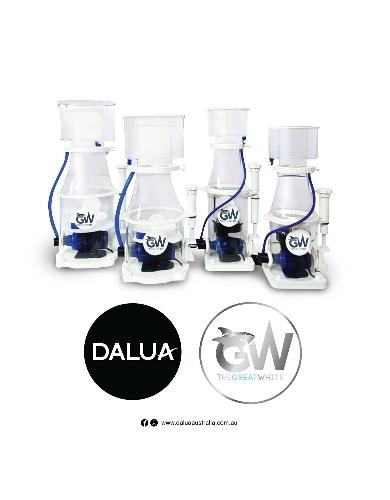GW DC SKIMMER DALUA